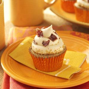 French Toast Cupcakes Recipe