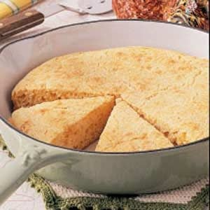Buttermilk Corn Bread Recipe