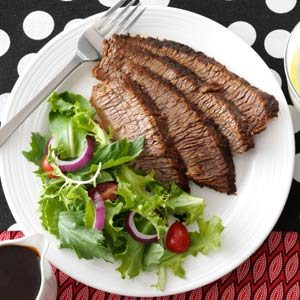 Texas Oven-Roasted Beef Brisket Recipe