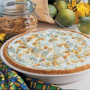 Graham Pie Crust Mix Recipe