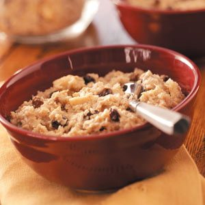 Raisin Oatmeal Mix Recipe