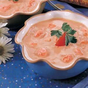 Rich and Creamy Tomato Soup Recipe