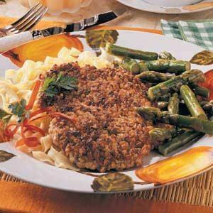 Stir-Fried Asparagus Recipe