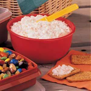 Carrot Cream Cheese Spread Recipe