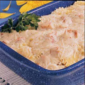German Lasagna Recipe