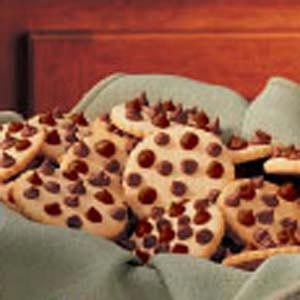 Polka-Dot Cookies Recipe