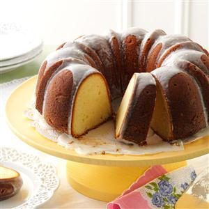 7UP Pound Cake Recipe