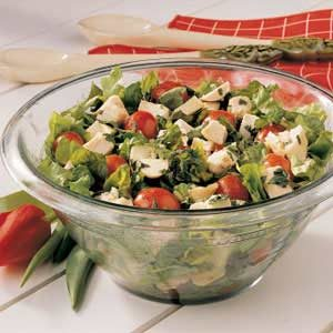 Cilantro Chicken Salad Recipe