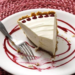 Lemon Curd Chiffon Pie Recipe
