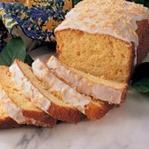 Sweet Tropical Loaves Recipe