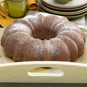 Greek Spice Cake
