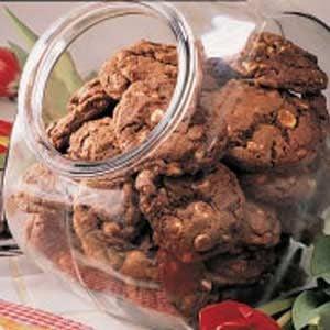 Favorite Chocolate Cookies Recipe