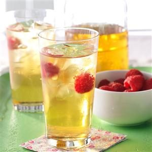 21 Favorite Iced Tea Recipes
