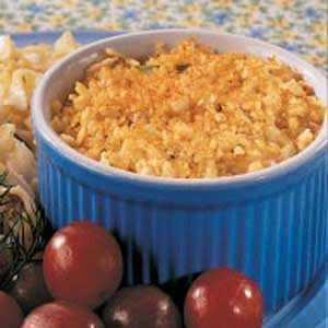 Mini Tuna Casseroles Recipe