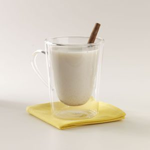 Honey Cinnamon Milk