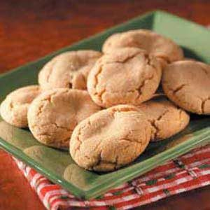 Chewy Surprise Cookies Recipe