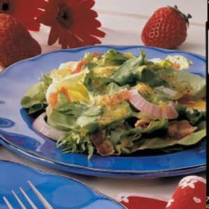 Dad's Favorite Salad Recipe