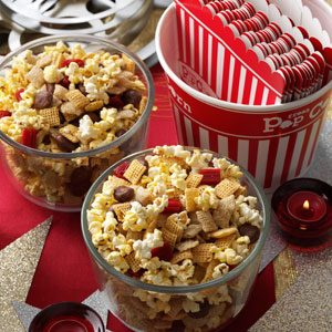 Movie Night Munchie Mix Recipe