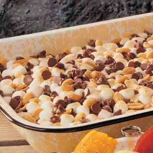 S'mores Bars Recipe