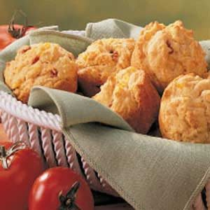 Salsa Corn Muffins Recipe