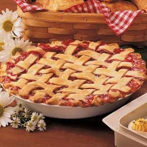 More Cherry Pie Recipes