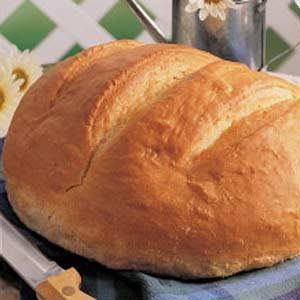 Savory Yeast Bread Recipe