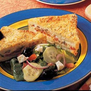 Zippy Strata Recipe
