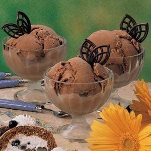 Mocha Ice Cream Recipe