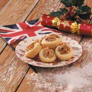 English Tea Cakes Recipe