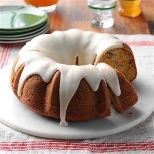 Down South Sweet Tea Cake Recipe