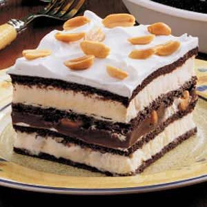 Ice Cream Sandwich Desserts Recipe