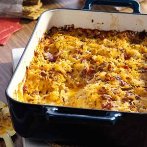 13x9 Potluck Recipes
