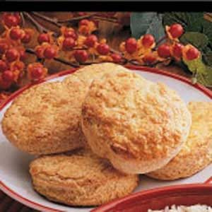 Spiced Biscuits Recipe
