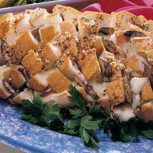 meatloaf com bacon mushroom swiss meatloaf bacon mushroom swiss ...