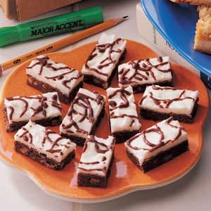Peppermint Chocolate Bars Recipe