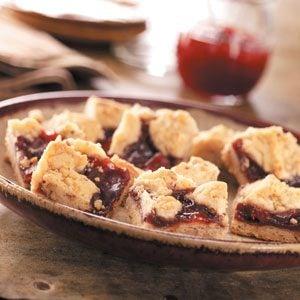 Raspberry Delights Recipe