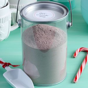 DIY Hot Cocoa Mix Recipe