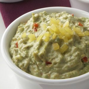 Chipotle Avocado Dip Recipe