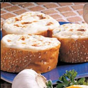 Garlic Cheese French Bread Recipe