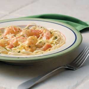 Citrus Garlic Shrimp Recipe