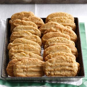 Coconut Washboards Recipe