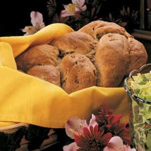 Walnut Wheat Bread Recipe