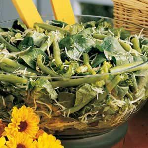 Beans 'n' Greens Recipe