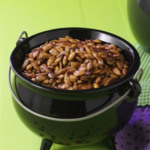 Taco Pumpkin Seeds Recipe