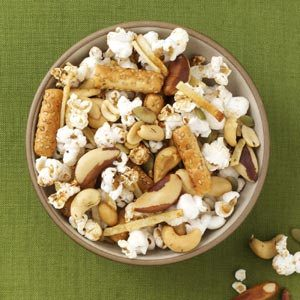 Leah's Party Popcorn Recipe