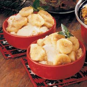 Banana Delight Recipe