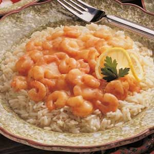 Shrimp Newburg Recipe