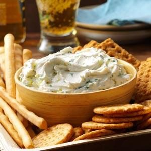 Benedictine Dip Recipe