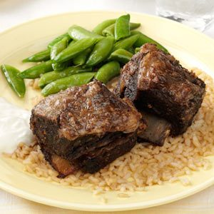 Beef Short Ribs Vindaloo Recipe