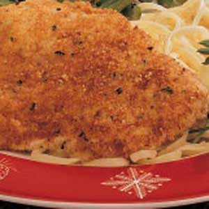 Chicken Cutlets Recipe